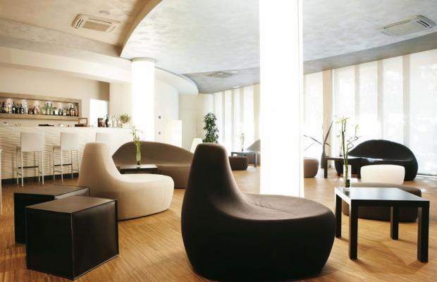 фото отеля Aqua (ex. Terme Adriatico Thermae & Wellness) изображение №9