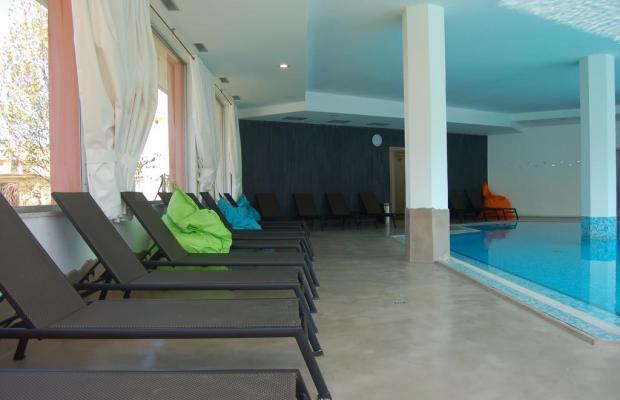 фотографии отеля Aqua (ex. Terme Adriatico Thermae & Wellness) изображение №7