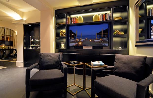 фотографии Eight Hotel Portofino (ex. San Giorgio) изображение №24