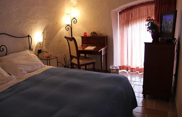 фото Masseria Fortificata Donnaloia изображение №14