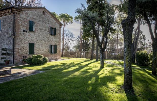 фотографии отеля Relais Palazzo Viviani изображение №7