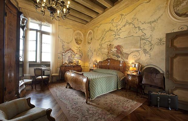 фото отеля Castello Bevilacqua изображение №37