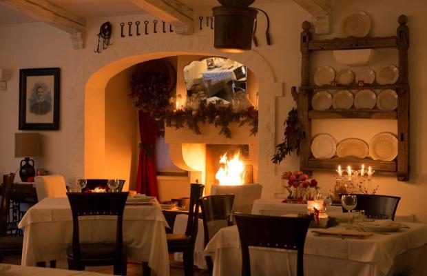 фотографии отеля Masseria Salinola изображение №35