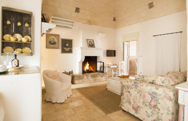 фото отеля Masseria Salinola изображение №25