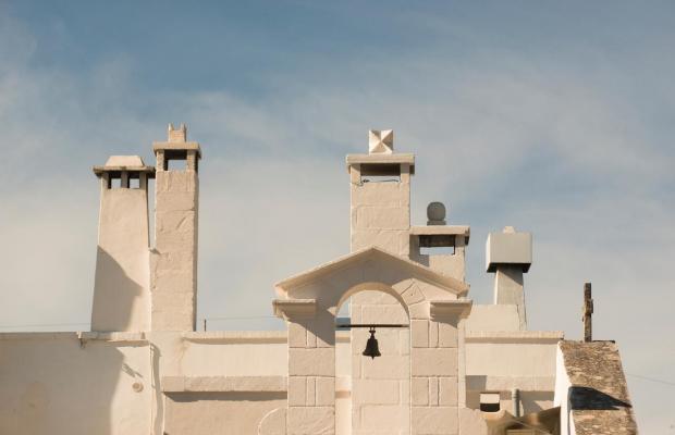 фотографии отеля Masseria Salinola изображение №23