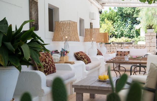 фотографии отеля Masseria Salinola изображение №11