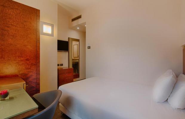 фотографии отеля NH Bergamo изображение №15
