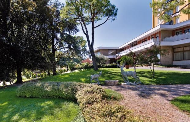 фотографии отеля Relax Augustus Terme изображение №15