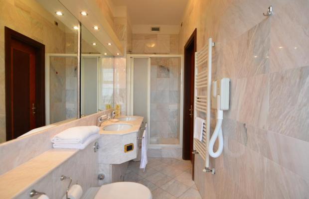 фотографии отеля Terme Internazionale изображение №3