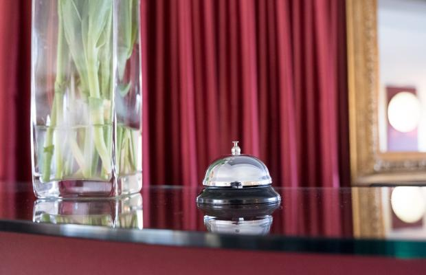 фотографии отеля Appia Antica изображение №3