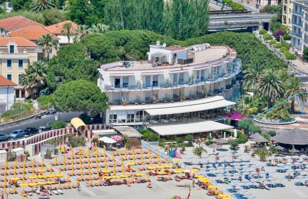 фото отеля Tirreno изображение №1