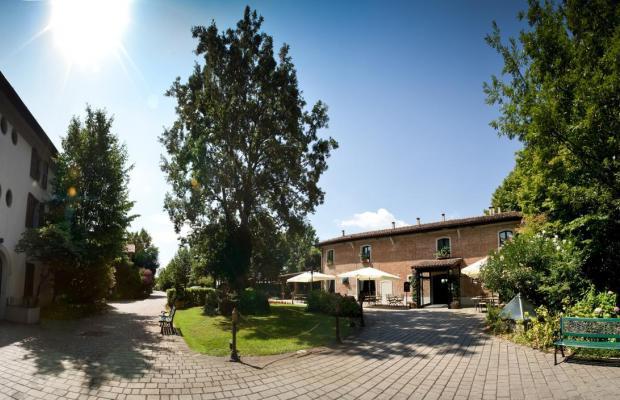 фото Savoia Country House изображение №38