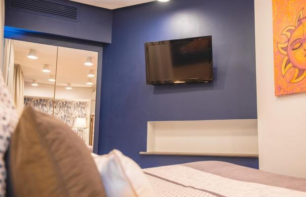 фотографии отеля Airone (ex. Executive Sea Hotels) изображение №35