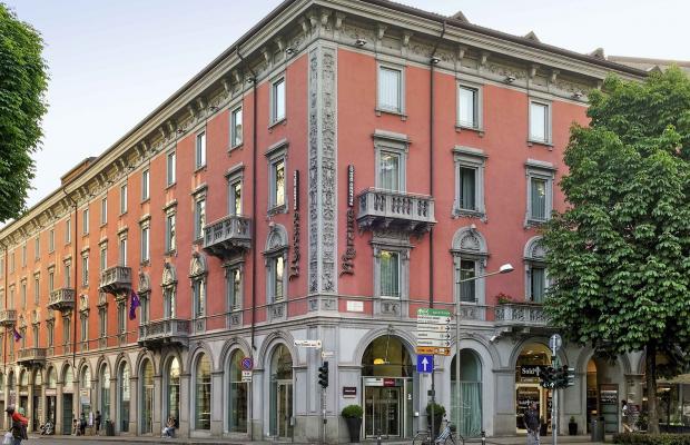 фото отеля Mercure Bergamo Palazzo Dolci изображение №1
