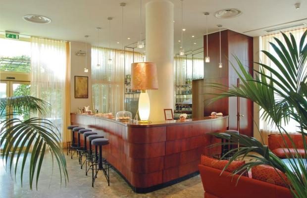 фотографии отеля Reginna Palace изображение №55