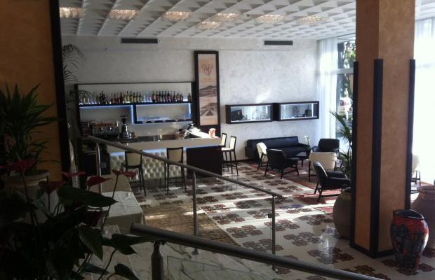 фотографии отеля Grand Hotel Moroni изображение №35