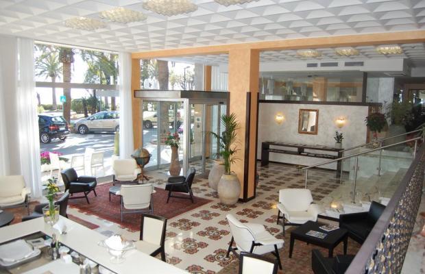 фотографии Grand Hotel Moroni изображение №28