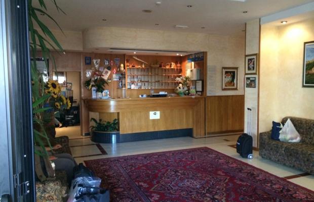 фото отеля San Paolo изображение №5
