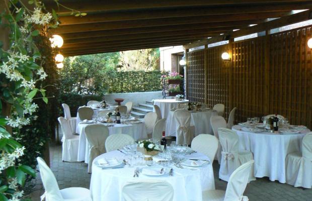 фото отеля Moderno изображение №25