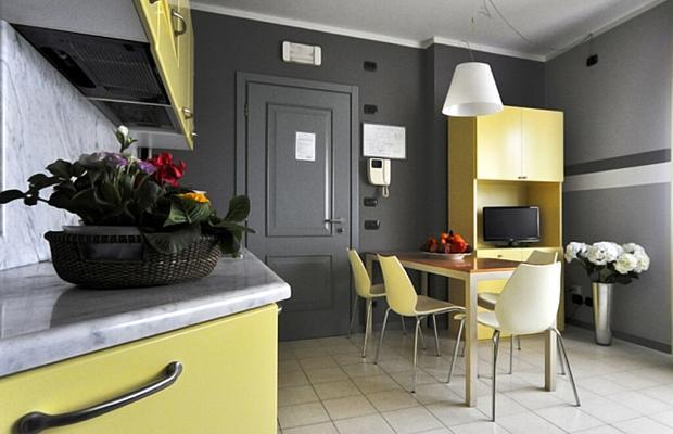 фото отеля Le Residenze Del Gallodoro изображение №9