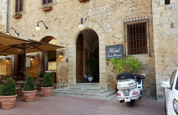 фото отеля Leon Bianco изображение №1