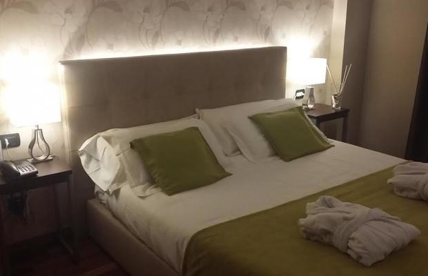 фотографии отеля Charme изображение №11