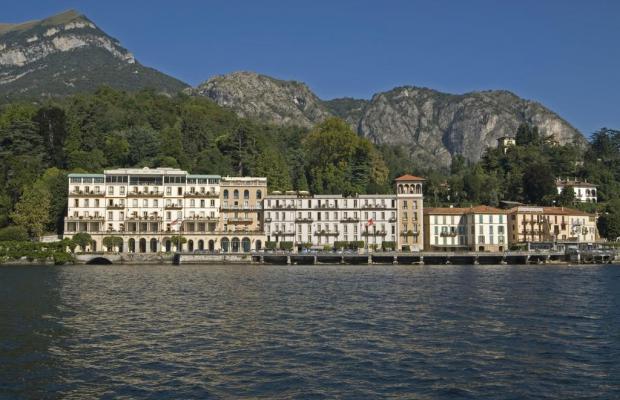 фотографии отеля Grand Cadenabbia изображение №23
