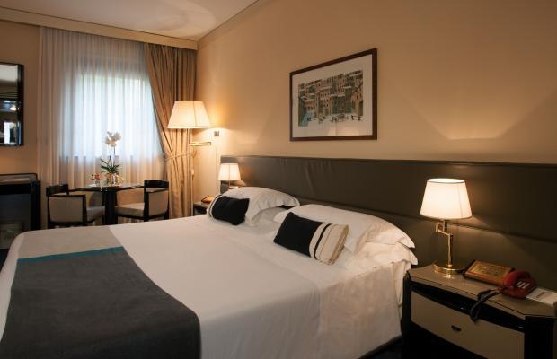 фото Park Hotel ai Cappuccini изображение №14