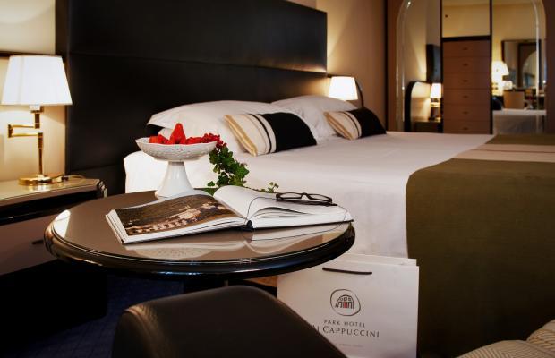 фото Park Hotel ai Cappuccini изображение №10