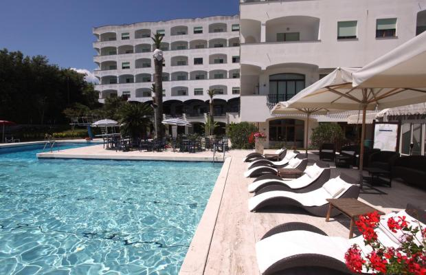 фотографии отеля Grand Hotel Don Juan изображение №15
