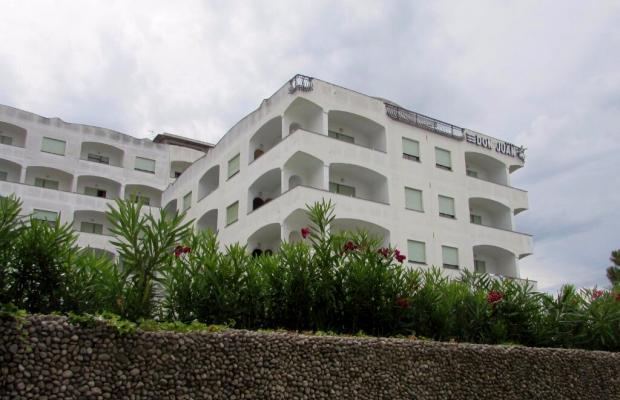 фото отеля Grand Hotel Don Juan изображение №9