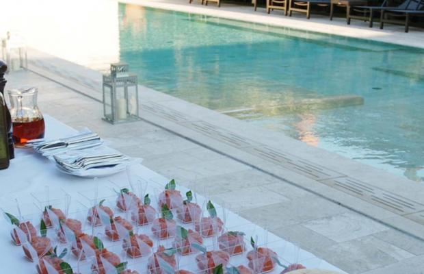 фотографии отеля Grand Hotel Croce Di Malta изображение №23