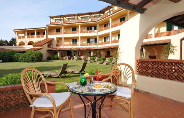 фото отеля Biodola изображение №13