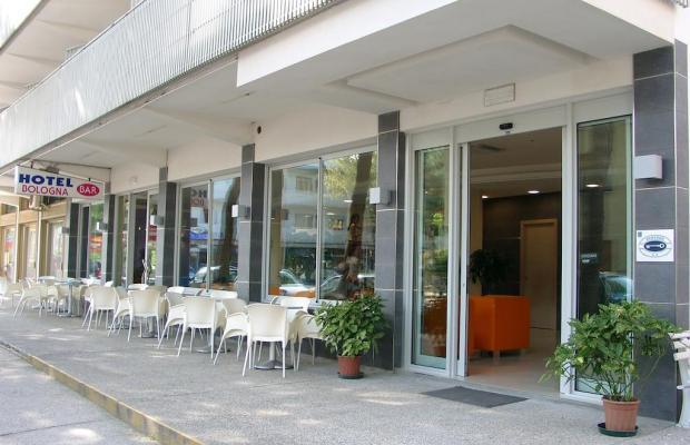 фото отеля Bologna изображение №1