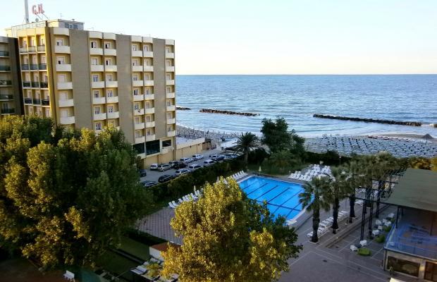 фото отеля Serena Majestic Hotel Residence изображение №9