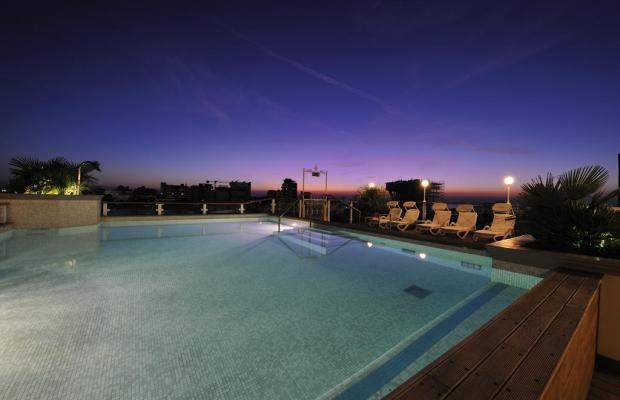 фото отеля Italia Palace изображение №17