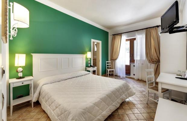 фотографии отеля Villa Enrica изображение №11