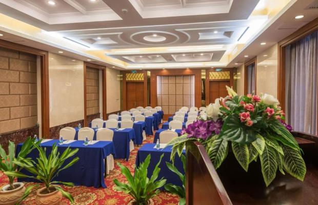 фотографии отеля Sanya Baohong Shanghai Huating Boutique изображение №19