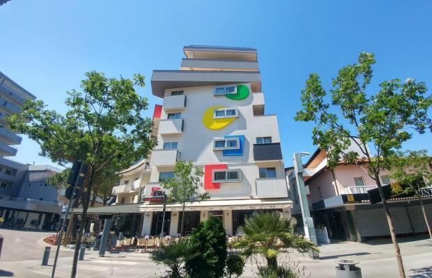 фото отеля Pasha изображение №5