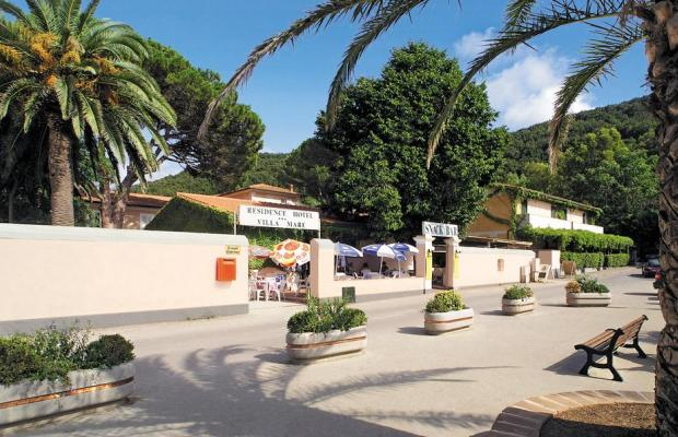 фотографии Residence Hotel Villa Mare изображение №28