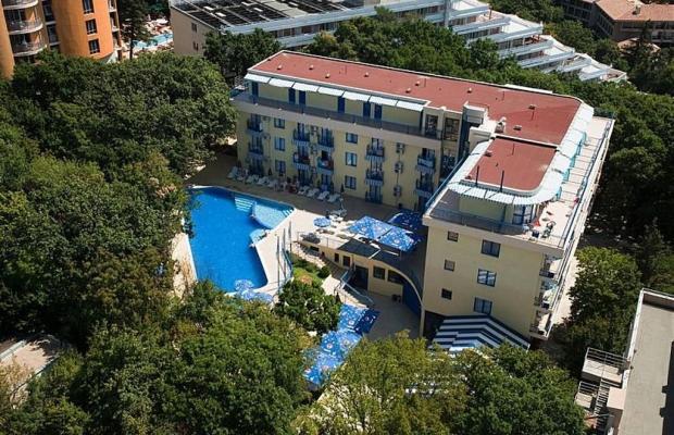фото отеля Blue Sky (ex. Vihren) изображение №1