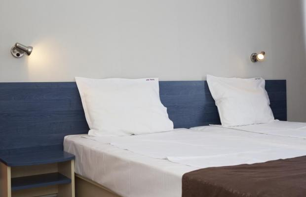 фотографии отеля Bohemi (Богеми) изображение №3