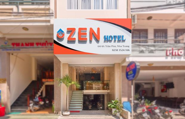 фото отеля Zen изображение №1