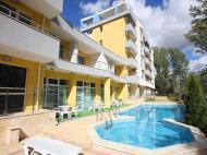 Sunny Residence Complex (ex. Sunny Planex), Апартаменты