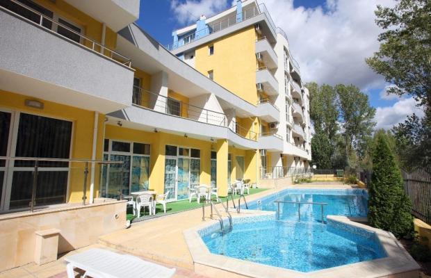 фото отеля Sunny Residence (Санни Резиденс) изображение №1