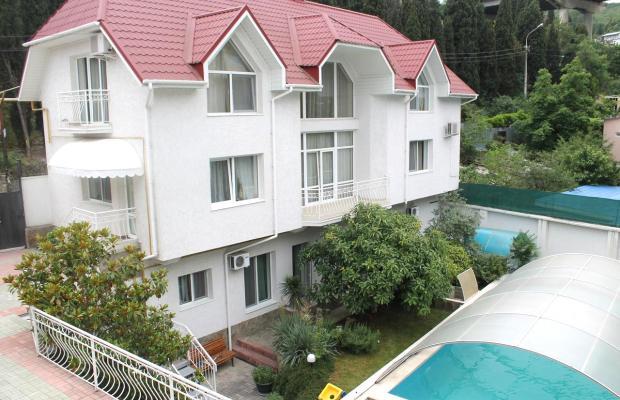 фотографии отеля Kara Deniz (ex. Villa Green Cat) изображение №31