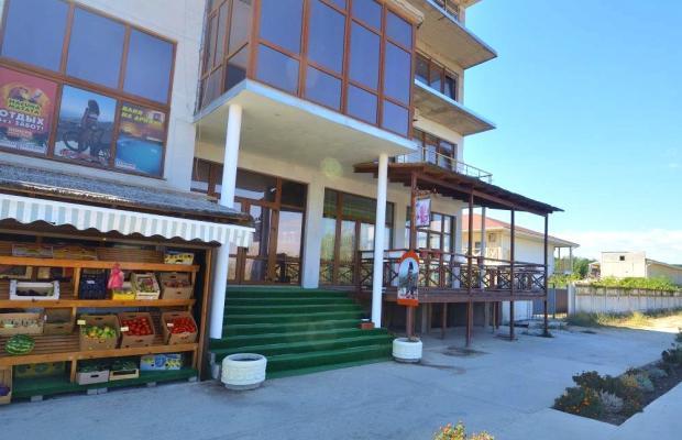 фото отеля Hacuna Matata (Акуна Матата) изображение №1