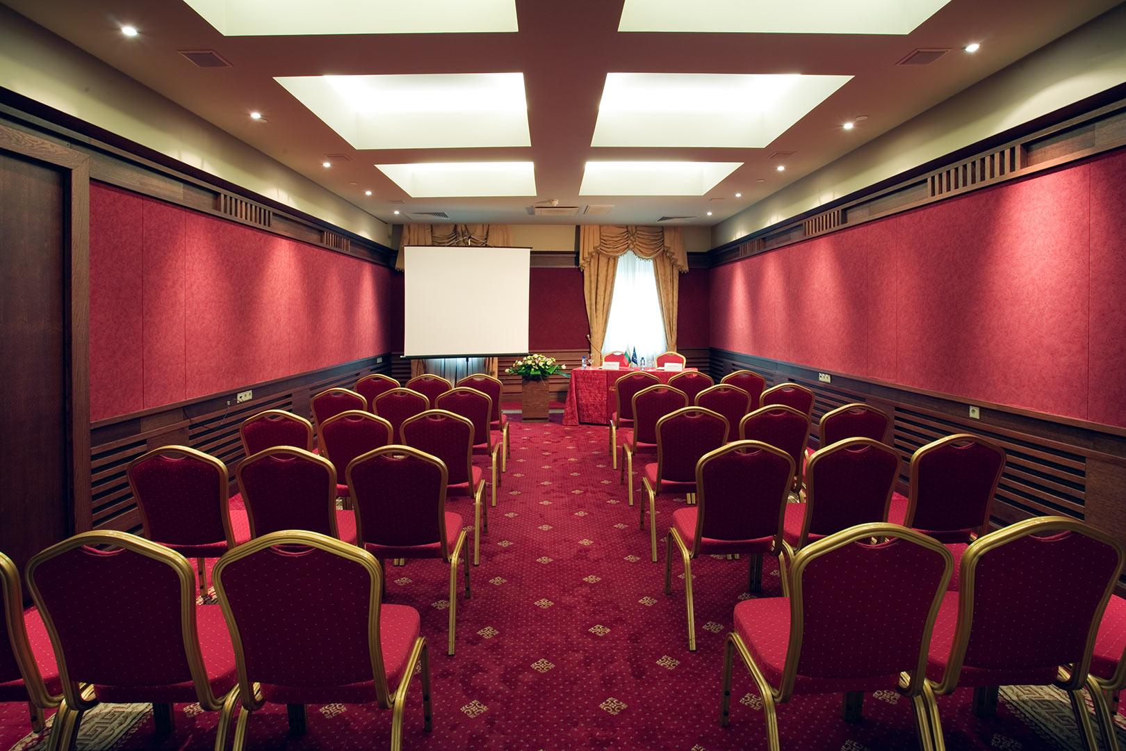 interhotel Grand istagan Sophia kazino