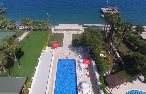 фото отеля Afflon Belrose Beach Hotel (ex. Belrose Beach Hotel; Sydney 2000) изображение №17