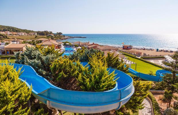 фотографии Aldemar Olympian Village Beach Resort  изображение №52